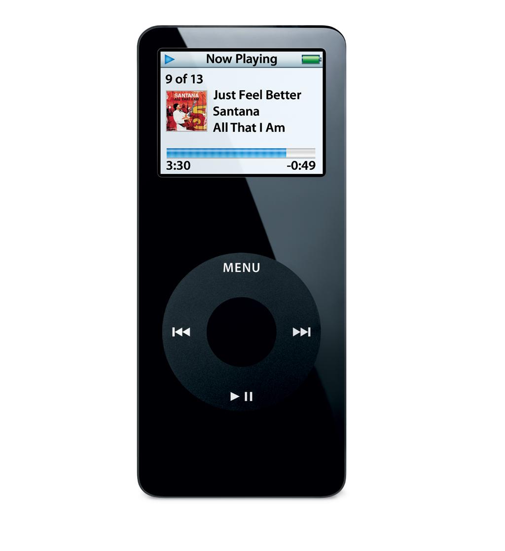 Original Ipod NanoOriginal Ipod