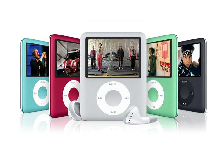ipod nano 3rd gen manual browse manual guides u2022 rh trufflefries co iPod 8Gb Apple iPod Touch 8 Gig